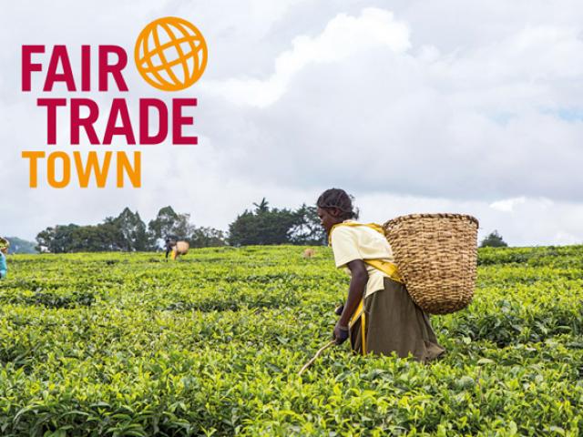 Fair Trade Town